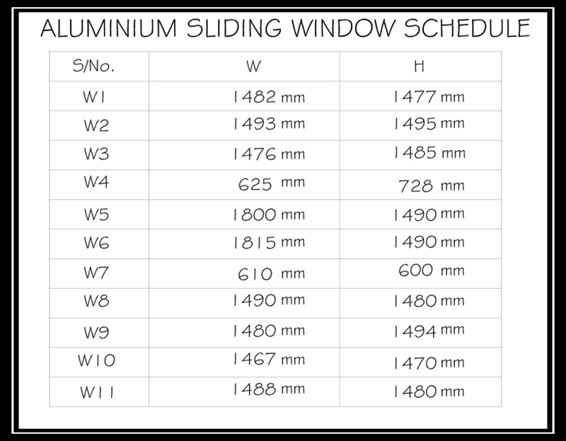 Buy factory discount prices for aluminum for Windows and doors prices