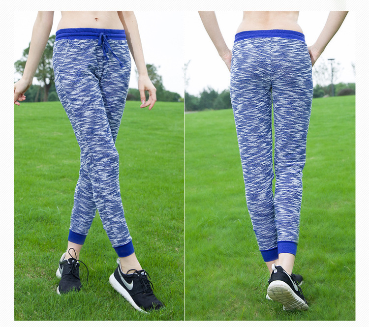 2016 Workout Hiking Slim Gym Fitness Clothes Sport Yoga