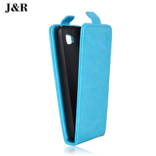 J&R Brand Huawei Honor Bee Y541 Y5C Luxury PU Leather Stand Cover Case Business Style Phone Bags 9 Colors - Kemity Co., LTD store