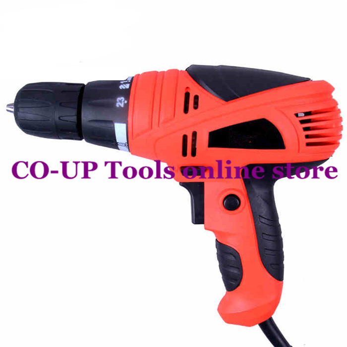 220V 680W High power impact Percussion electric hand drill,ELECTRIC ROTARY HAMMER DRILL