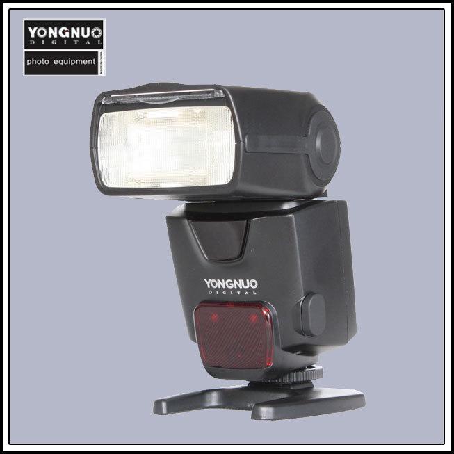 Yongnuo YN-510Ex for Nikon, Yongnuo Speedlite TTL Slave flash YN510EX YN-510 EX for Nikon D7000 D7100 D90 D80 D800 D700<br><br>Aliexpress