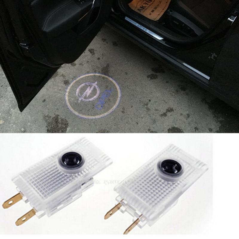 buy opel car logo ghost shadow light led car logo. Black Bedroom Furniture Sets. Home Design Ideas