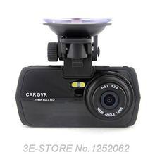 1080HD 2015 new Car Dvr Recorder Night Vision Camera Portable HD Camcorder Cycle Recording Camara Para Auto Novatek(China (Mainland))