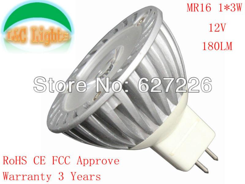 Free Shipping!Solar 12V 3W MR16 LED Spotlight,LED Lights,Warranty 3 Years Life 50000H CE RoHS Super Bright Stanley LED Spotlight<br><br>Aliexpress