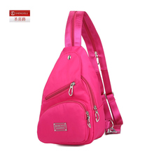 Shengxilu women backpack kanken red fashion ladies backpacks brand girls school bags sport leisure camping hiking women bag(China (Mainland))