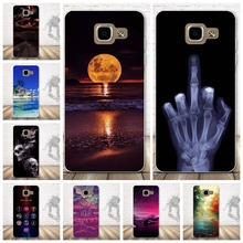 Buy A310 A510 A710 Case Printing Cases Samsung Galaxy A3 A5 A7 2016 Soft TPU Back Cover Samsung A5 2016 A510 A510f Case for $1.32 in AliExpress store