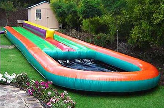 Achetez en gros toboggan de la piscine gonflable en ligne for Acheter piscine gonflable
