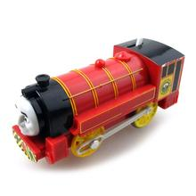 T0151 Electric Thomas and friend Victor Trackmaster engine Motorized train Chinldren child kids plastic toys gift(China (Mainland))