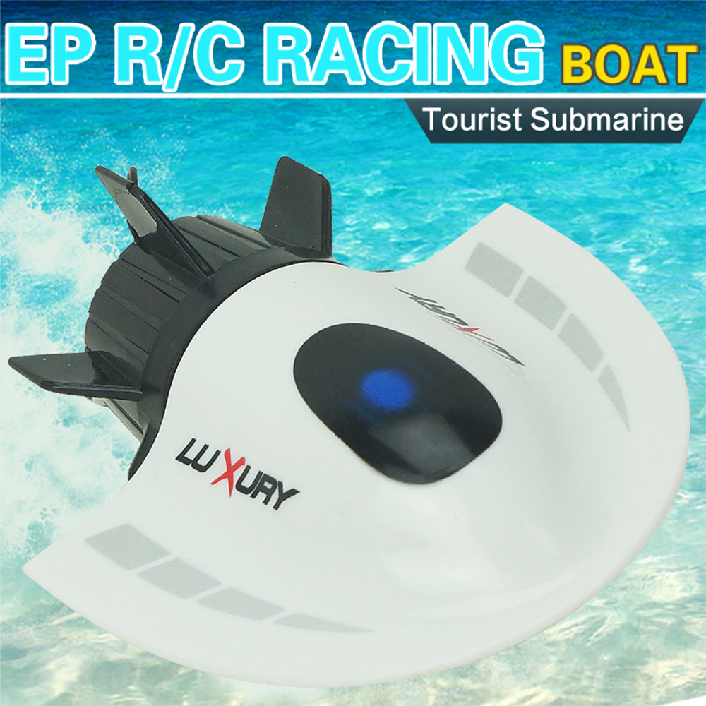 Mini RC Boats Speed Remote Control Submarine 5CH Speedboat Model High Powered 3.7V Toy Boat Plastic Model Outdoor Toy CE ROHS(China (Mainland))