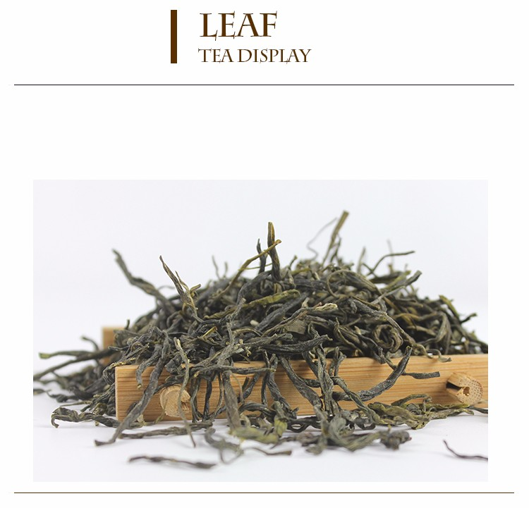 2016 new 3.3g longjing loose leaf bag tea dragon well tea ecological organic green tea chinese famous green flavor healthy food