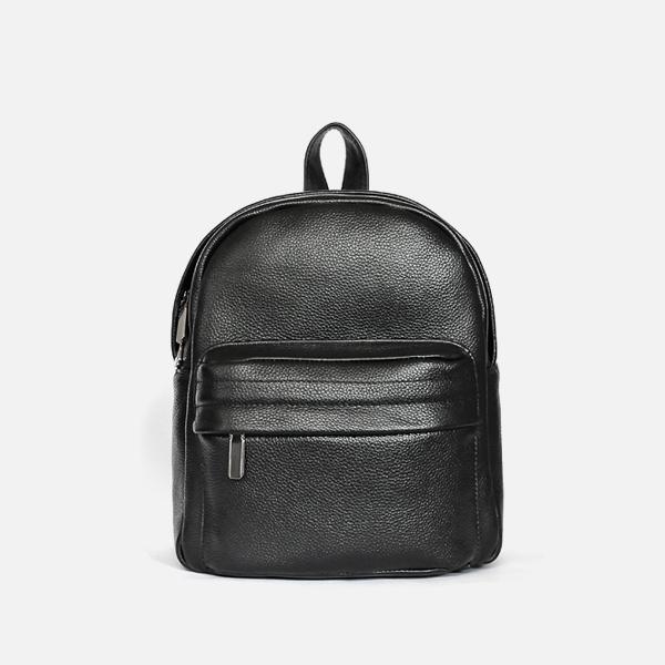 2015 KynnStudios  women  genuine leather backpacks travel rucksack vintage  bag schoolbag derma packsack ,free shipping<br><br>Aliexpress