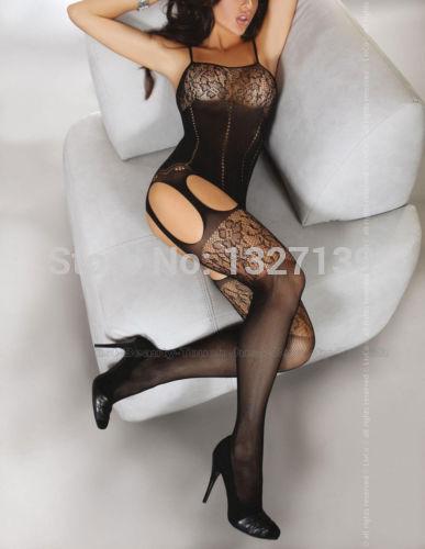 чулки и эротическое платье фото