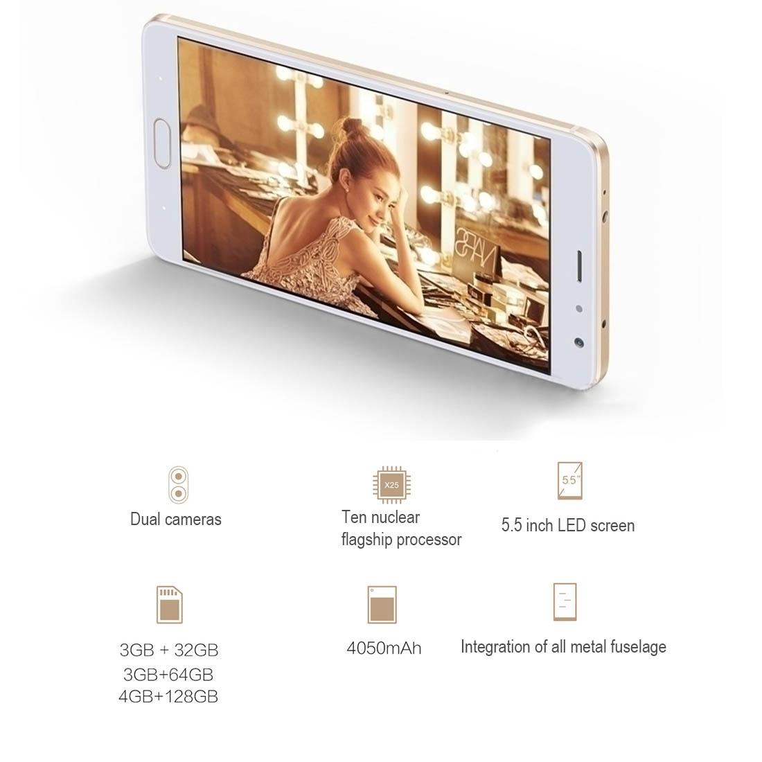 Original Xiaomi Redmi Pro 5.5 inch MTK Helio X20 Deca Core 2.1GHz Android 6.0 RAM 3GB ROM 32GB 4G LTE Phone Call Tablet PC