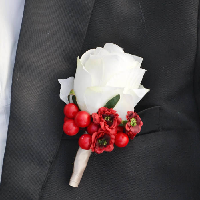 Compare Prices on White Prom Corsage- Online Shopping/Buy ...