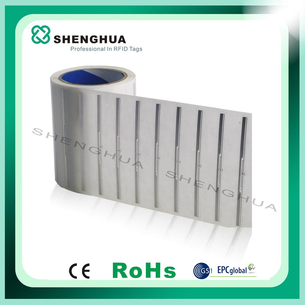 Hf Uhf Passive Rfid Tag SH-I0201(China (Mainland))