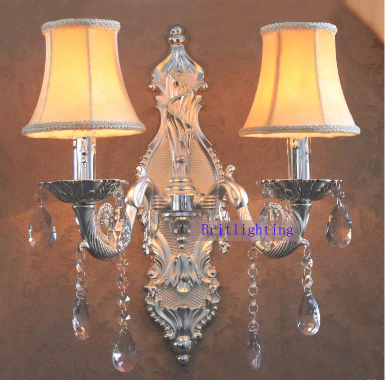Wall Candle Sconces Silver : Shop Popular Silver Candle Sconces from China Aliexpress