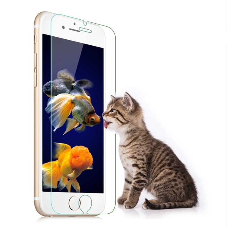 0 3MM HD 0 25D 9H P8 Lite Tempered Glass for Huawei P8 Lite Anti