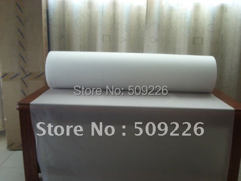 Free shipping 680mm x 10 meters  EVA film sheets for  solar  cells encapsulation