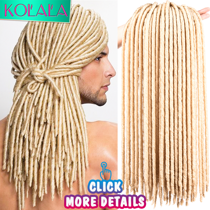Popular Blonde Dreadlocks Buy Cheap Blonde Dreadlocks Lots