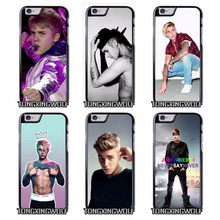 Buy Justin Bieber Cover Case IPhone 4s 5s se 6s 7 Plus Samsung S5 S6 S7 S8 Edge Note 4 5 Grand Prime Neo duos for $3.79 in AliExpress store