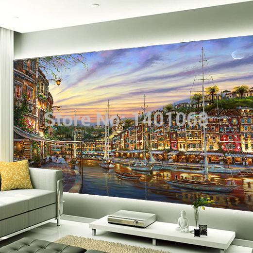 Hochwertige Moderne Tapeten : hochwertige moderne Luxus 3d 3d wallpaper wandbild papel de parede