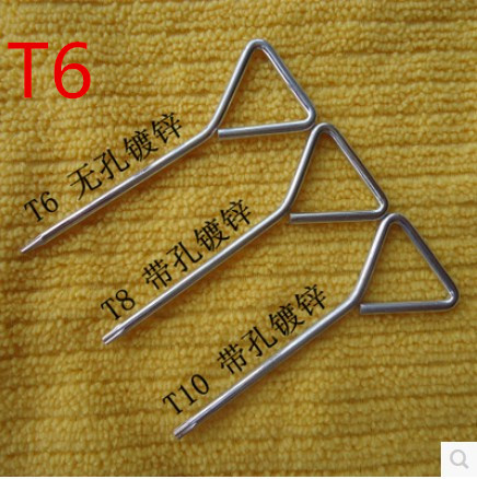 T6 Torx Allen Wrench Key Spanner Fixing Tools Box end wrench with triangular handle