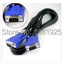 1.5 м 15 контакт. SVGA VGA между м / м микро-hdmi для HD банковский перевод видео HDTV кабель преобразователя