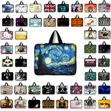 Buy Computer accessories Neoprene handle Laptop Bag sleeve case 7 10 12 13 14 15 17 inch Notebook Case ipad/macbook air pro for $5.07 in AliExpress store