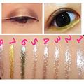 1PCS Free Shipping Women Shiny Long Lasting Eye Liner Waterproof Makeups Eyeliner Liquid Beauty Cosmetic Tool