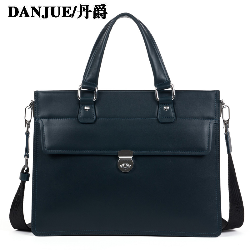 Leather Document Bag Document Bag Leather Men
