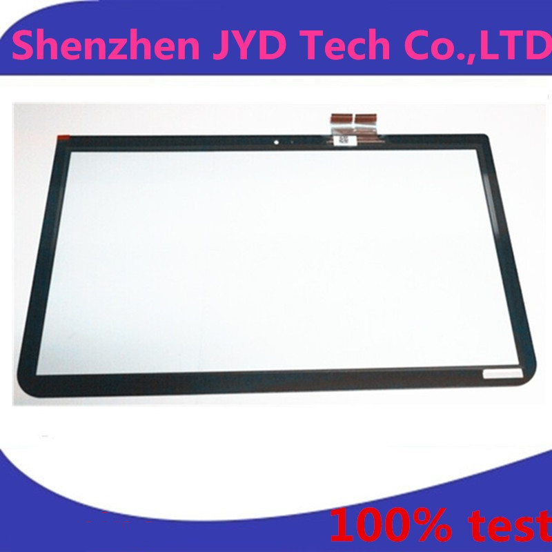 new Screen Sensor front panel for Toshiba Satellite Radius c55dt l5ot p55t l55t l55dt s50t s55t touch screen digitizer(China (Mainland))