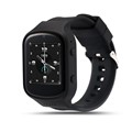 New Arrival Waterproof Smart Watch Z80 Resolution 320 320 Support Nano SIM Card 3G WIFI Google