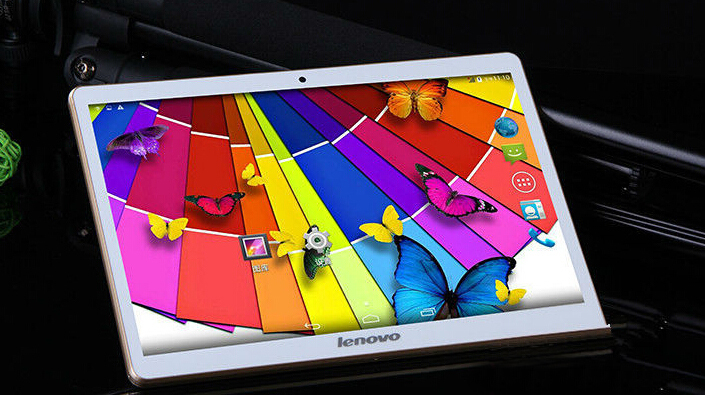 10 inch 8 core Octa Cores 2560X1600 DDR 4GB ram 32GB 8MP Camera 3G sim card Wcdma GSM lenovo Tablet PC Tablets Android4.4 7 8 9(China (Mainland))
