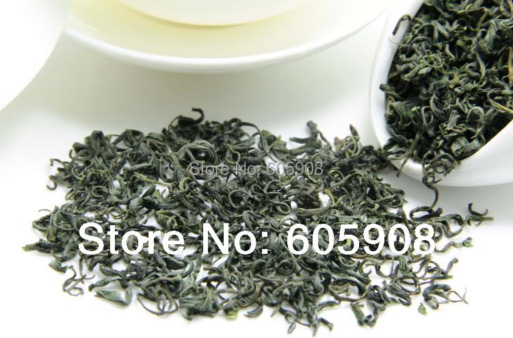 250g 2015 Early Spring New Green Tea China Meng Shan Yun Wu Cloud Mist China Green