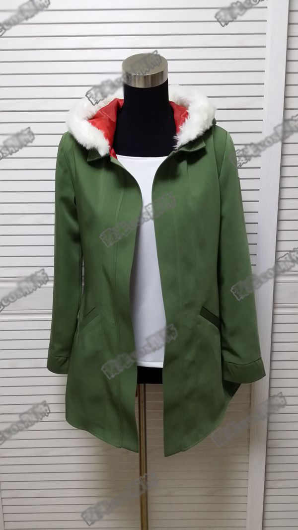 Free Shipping Cosplay Costume Noragami Yukine full set Hoodie Coat Jacket New in Stock Retail Wholesale HalloweenОдежда и ак�е��уары<br><br><br>Aliexpress