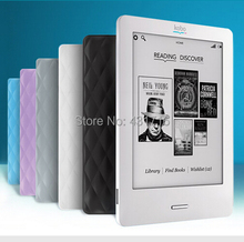 """2015 Hot Sale 6"""" Pdf Livros Ereader Brand Kobo Touch N905A 2GB Ebook Reader 6'' Inch Screen Wifi Electronic Book(China (Mainland))"""