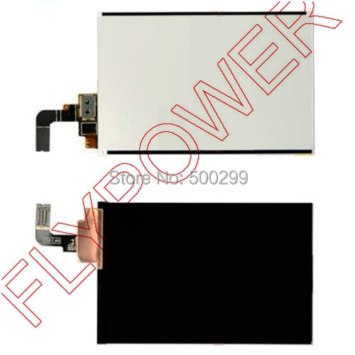 For iPhone 3GS lcd screen without any erro-pixel by free shipping; HQ(China (Mainland))