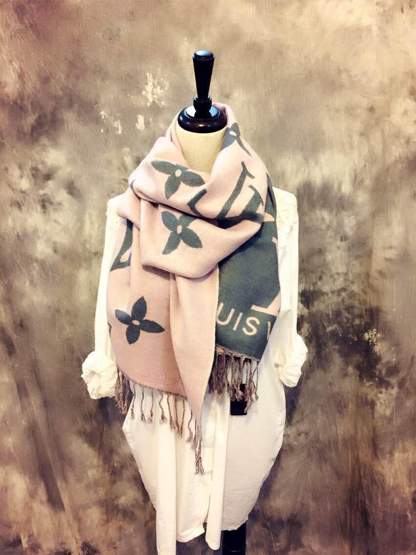 2015 cashmere L Brand scarf viscose shawl Unisex wool Scarves designer Luxury Women ladies winter bufanda Pashmina(China (Mainland))