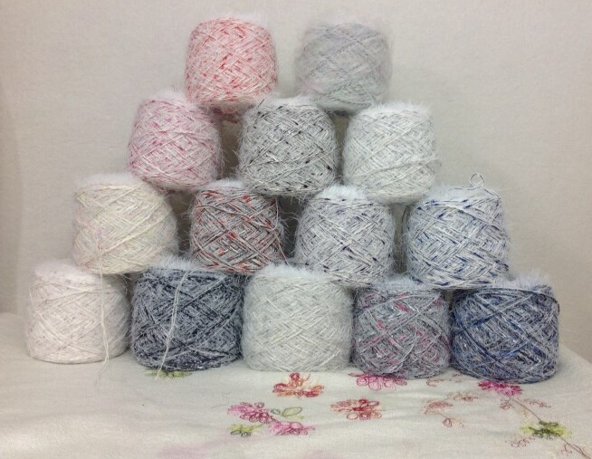 Knitting Patterns Mohair Wool : Aliexpress.com : Buy 500g/lot Knitting Yarn Mohair ...