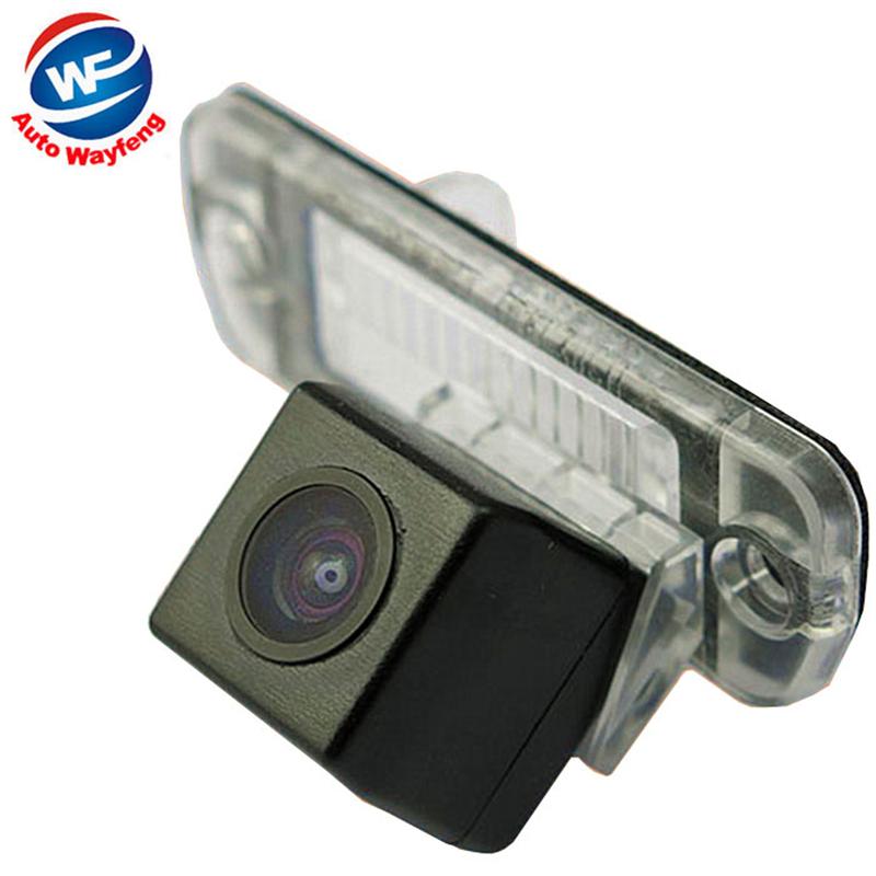 Car Rearview Rear View reversing parking camera for Mercedes Benz C/E/CLS/W203/W211/W209/B200 A160 W219 GLS 300(China (Mainland))
