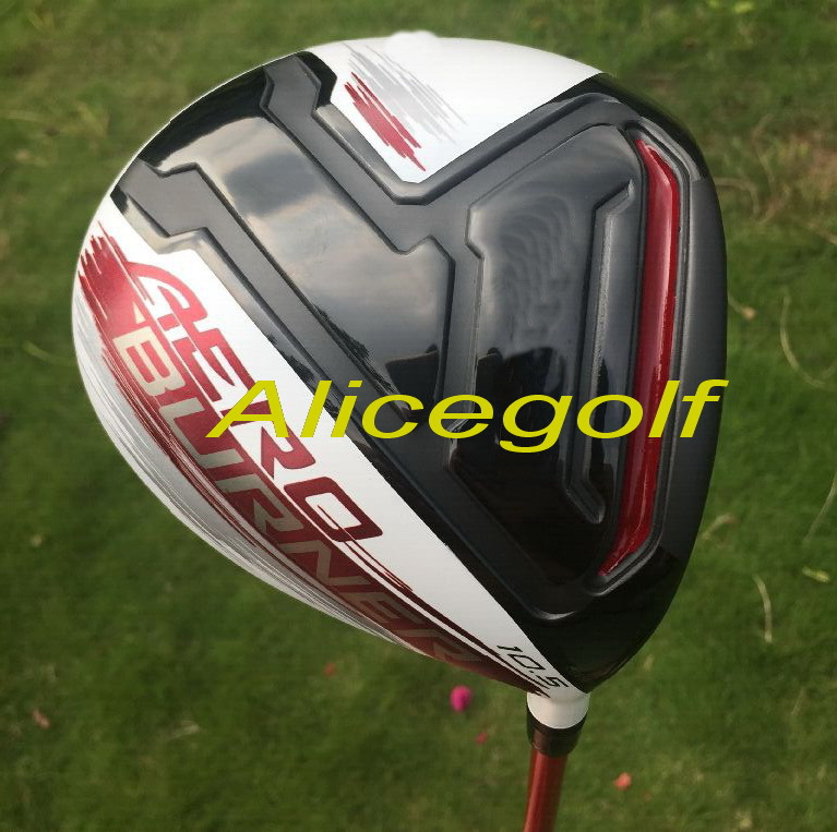 2015 New golf clubs Aeroburner driver 9.5 or 10.5 degree with stiff graphite shaft golf driver