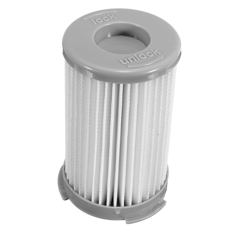robot vacuum cleaner Cartridge Pleated HEPA Filter EF75B for Electrolux ZS203 ZTI7635 ZW1300-213 Replacement parts(China (Mainland))