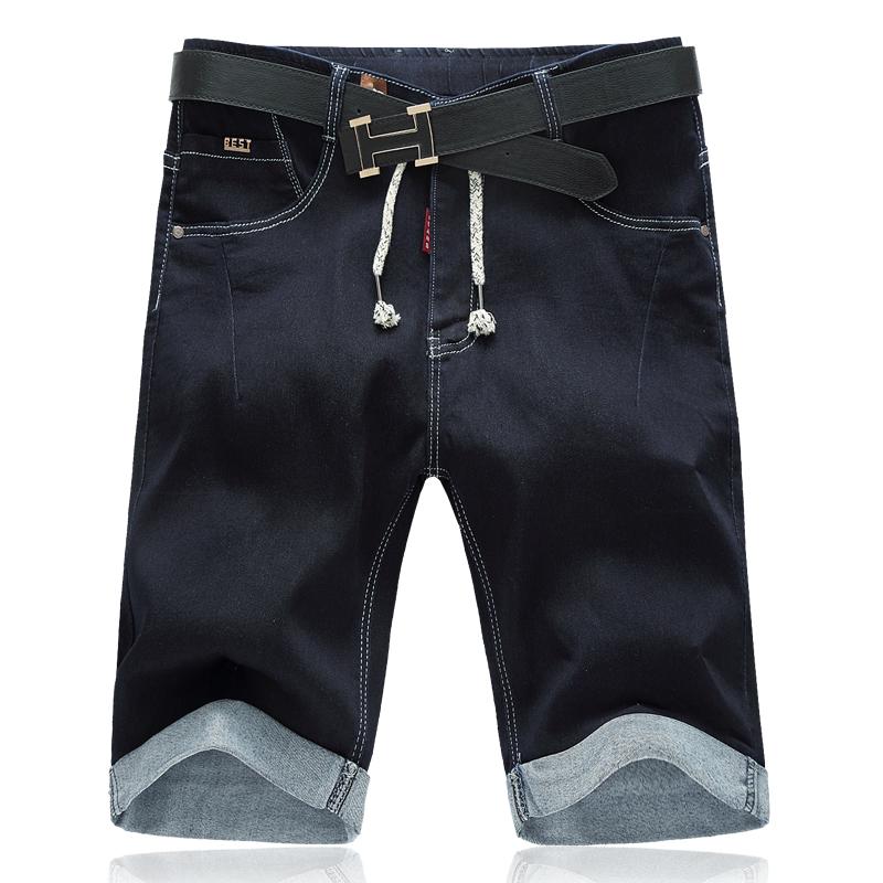 2013 new summer fashion men s denim short jeans trousers