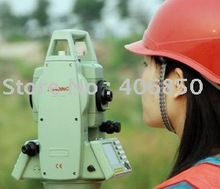 Free shopping Guaranteed 100% low price Sanding STS-752L  total station