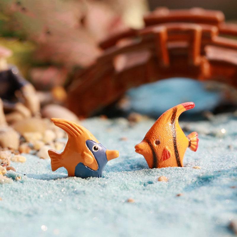 Poisson rouge figurine achetez des lots petit prix for Prix poisson rouge tunisie