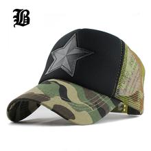 [FLB] camouflage mesh baseball cap swag snapback Desert Camo Hat for men Cap Hiphop God Pray Ovo women gorra casquette Wholesale(China (Mainland))