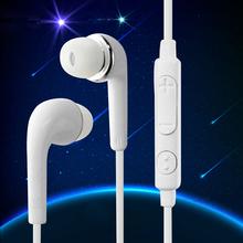Original en la oreja los auriculares con micrófono auricular universal para xiaomi lenovo android ios teléfonos samsung iphone mp3 pc