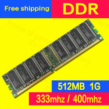 Brand New Sealed DDR 400 /333 PC 3200 /2700 1GB 512M Desktop RAM Memory / can compatible with all mortherboard/