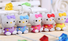 100% full capacity USBlover cat USB Flash Drive USB flash stick 1g/2g/4g/8g, Real Capacity NO CHAIN(China (Mainland))