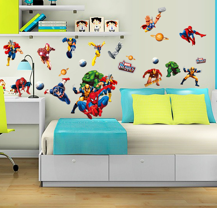home decor art movie from reliable sticker wall decor suppliers on